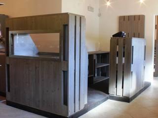 BEARprogetti - Architetto Enrico Bellotti Moderne Hotels