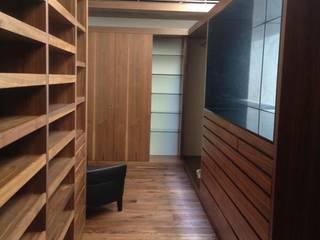 Closets  por Revah Arqs