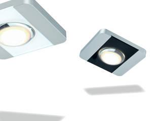 """ONYXX.LED """"heller Kopf"""" eine 18W LED ersetzt eine 150W Glühbirne:   von GRIMMEISEN LICHT GmbH"""