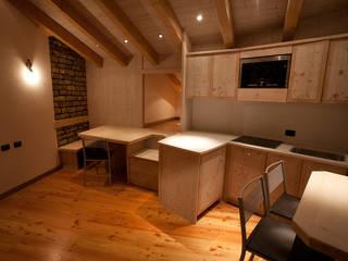BEARprogetti - Architetto Enrico Bellotti Moderne Häuser