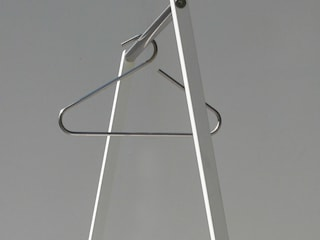 SUNCHARIOT 2, coat hangers holder Insilvis Divergent Thinking Corridor, hallway & stairs Clothes hooks & stands