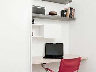 Moderne Arbeitszimmer von Grazia Architecture Modern