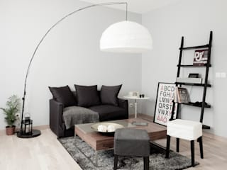 Grazia Architecture Living room