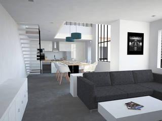 Fotos de Decoración y Diseño de Interiores de Grazia Architecture