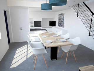 de Grazia Architecture Moderno