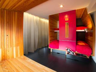 Beriot, Bernardini arquitectos Maisons minimalistes