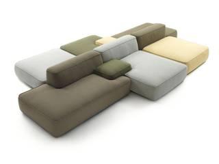 Sofas QuartoSala - Home Culture SalonesSofás y sillones