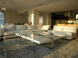 Living room by Amber Design