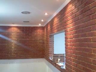 Estúdio de Gravação por NR arquitetura interiores Eclético