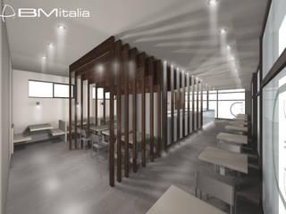 Fabio Gianoli Commercial Spaces