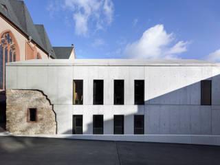 Maisons par AV1 Architekten GmbH