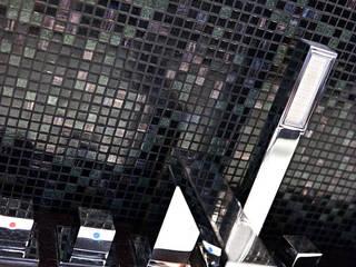 Casa ErreGI Case moderne di SANTACROCEARCHITETTI Moderno