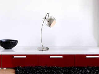 Boston | Candeeiro de mesa:   por Castro Lighting