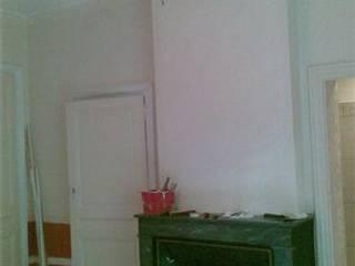 Rénovation chambre par instinct design
