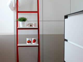 Ypsy for the Kitchen homify CuisinePlacards & stockage