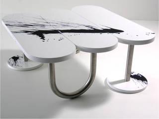SNAKE von contact to design - MÜNCH Furniture Design