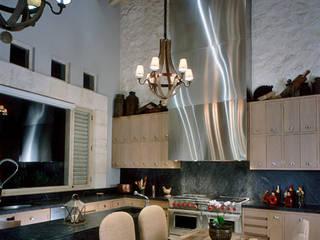 Cocinas de estilo  de JR Arquitectos