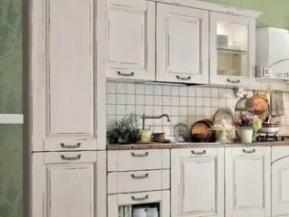 Küche von ROMANO MOBILI dal 1960