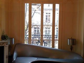 Appartement Charles Floquet Piscine par DB design