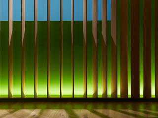 Raumschichten:   von 'asp' Architekten Stuttgart