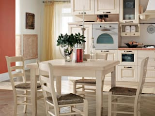 ROMANO MOBILI dal 1960 KitchenTables & chairs