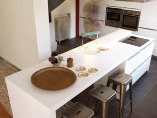 Architecte PLUX Casas modernas