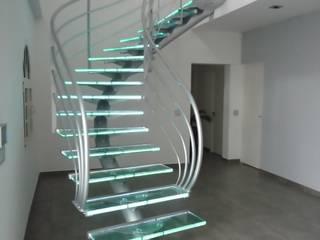 La Stylique Corridor, hallway & stairsStairs