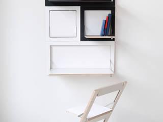 в современный. Автор – KwiK Designmöbel GmbH, Модерн