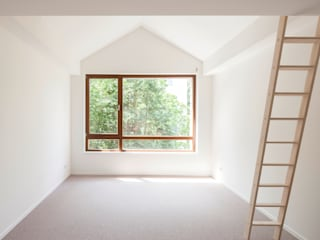 in_design architektur Modern Windows and Doors