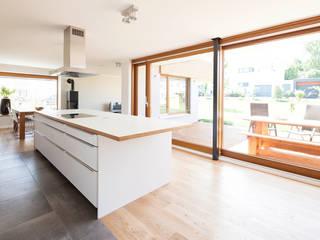 Projekty,  Kuchnia zaprojektowane przez in_design architektur
