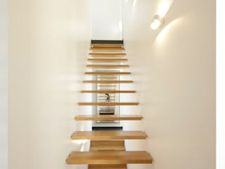 in_design architektur Minimalist Evler