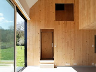 Casas  por Lode Architecture,