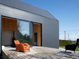 房子 by Lode Architecture,