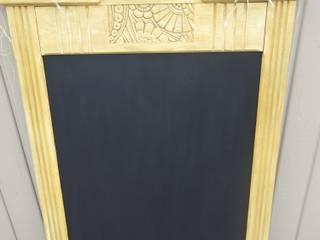 tableau noir par Meuble et Patine Création Classique