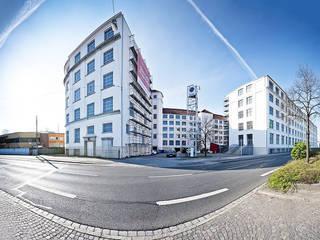 Loftwerk:   von Hübsch & Ramsauer Architekten
