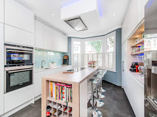Kitchen by CATO creative