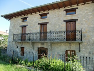 Rehabilitación_Jesaur: Casas de estilo  de JESAUR  Arquitectura & Urbanismo.