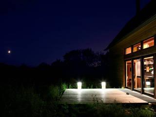 maison F Maisons par Lode Architecture