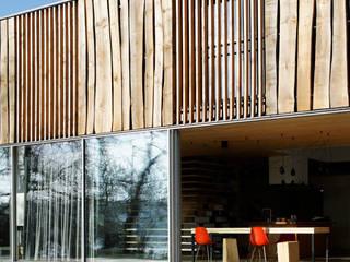 Häuser von Lode Architecture