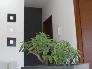 casa S+ML: Case in stile  di Nicolosi Architetto