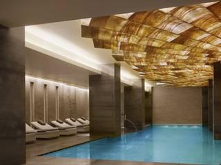 Spa @ Hotel Edition Marriott:   von Lights of Vienna