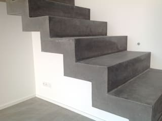 minimalist  by Myriam Galibert Amenagement, Minimalist
