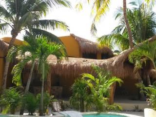 Hotels by sandro bortot arquitecto