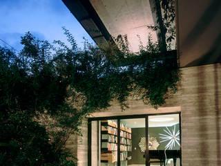 Moderne Häuser von ZD+A Modern