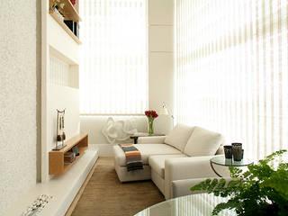 Noura van Dijk Interior Design 現代房屋設計點子、靈感 & 圖片
