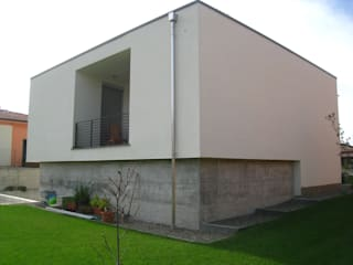Case in stile  di Nico Papalia Architect