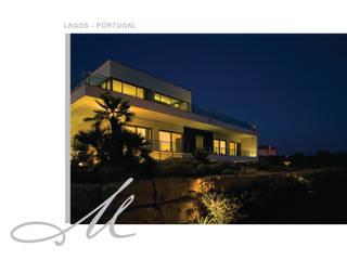 House in Lagos Maria Raposo Interior Design Espacios