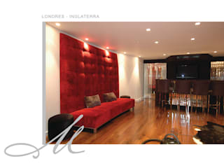 House in London Maria Raposo Interior Design Interior design