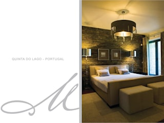 House in Quinta do Lago Maria Raposo Interior Design Interior design