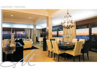 Albufeira- Portugal Maria Raposo Interior Design
